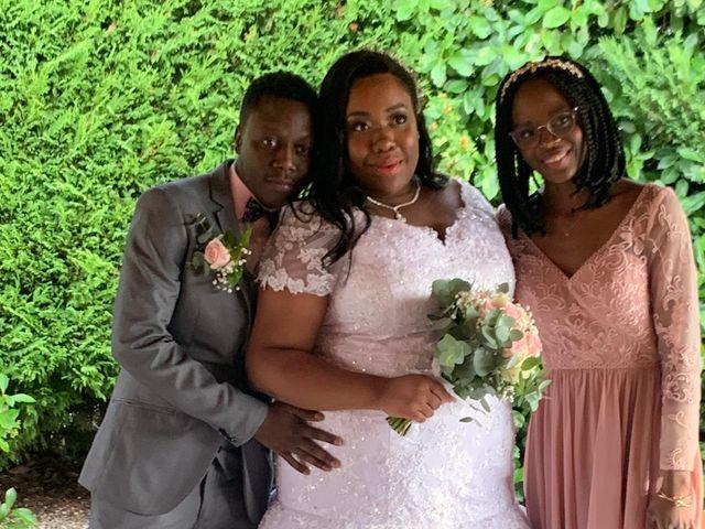 Le mariage de Jephte et Roseline à Toulouse, Haute-Garonne 7