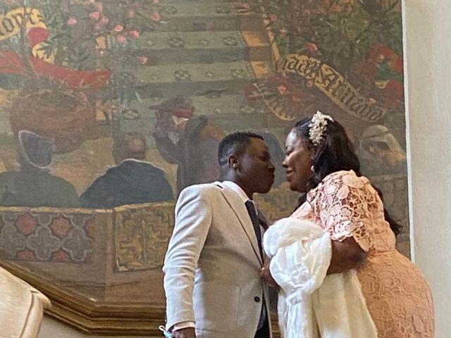 Le mariage de Jephte et Roseline à Toulouse, Haute-Garonne 13