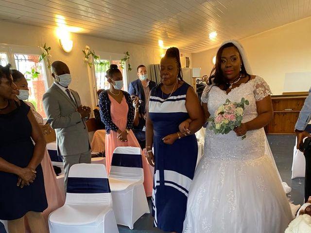 Le mariage de Jephte et Roseline à Toulouse, Haute-Garonne 14