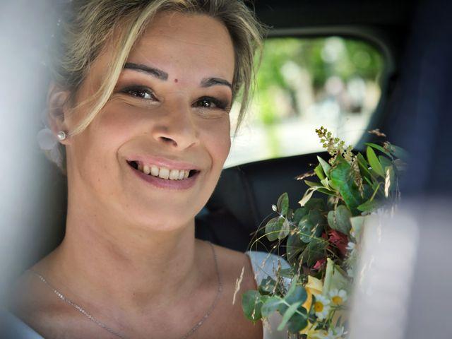 Le mariage de Cédric et Karine à Gardanne, Bouches-du-Rhône 2