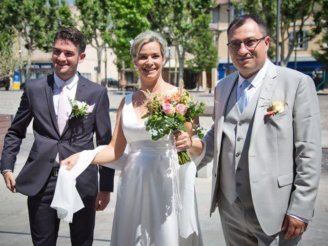 Le mariage de Cédric et Karine à Gardanne, Bouches-du-Rhône 4