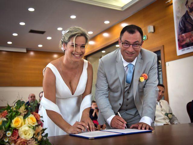 Le mariage de Cédric et Karine à Gardanne, Bouches-du-Rhône 7