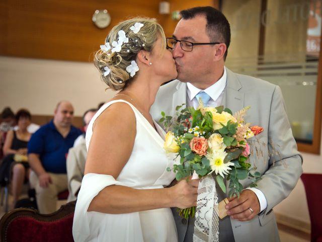 Le mariage de Cédric et Karine à Gardanne, Bouches-du-Rhône 9