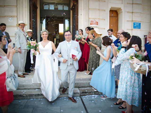 Le mariage de Cédric et Karine à Gardanne, Bouches-du-Rhône 10