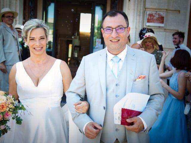 Le mariage de Cédric et Karine à Gardanne, Bouches-du-Rhône 11