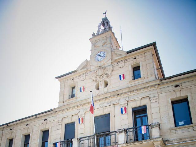 Le mariage de Cédric et Karine à Gardanne, Bouches-du-Rhône 12
