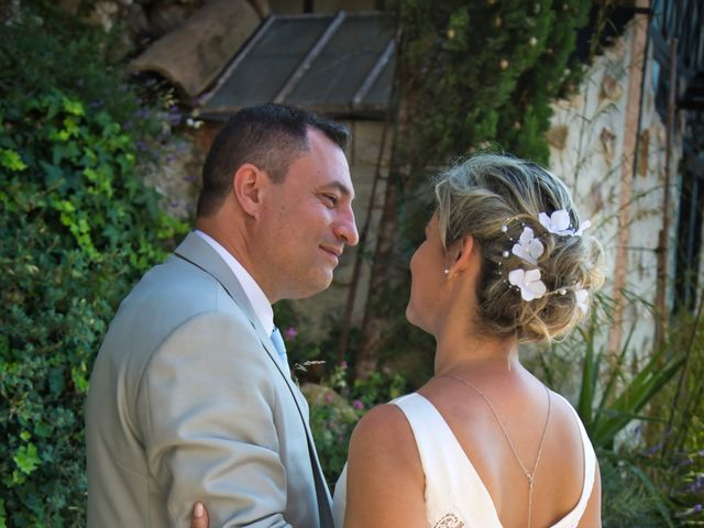Le mariage de Cédric et Karine à Gardanne, Bouches-du-Rhône 13
