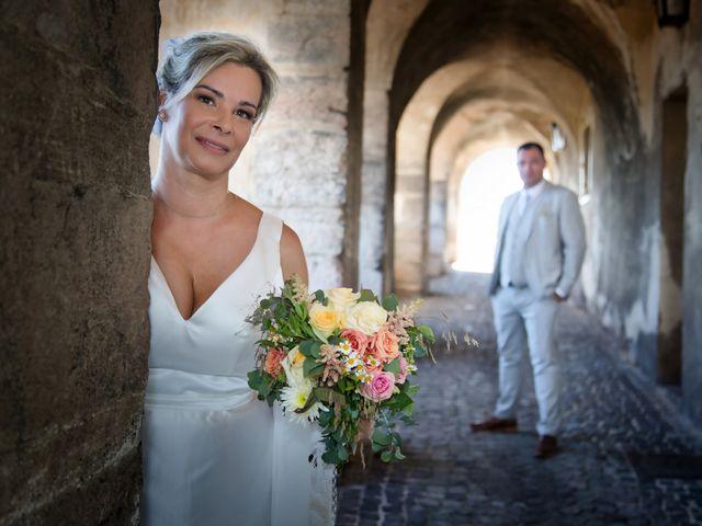 Le mariage de Cédric et Karine à Gardanne, Bouches-du-Rhône 16