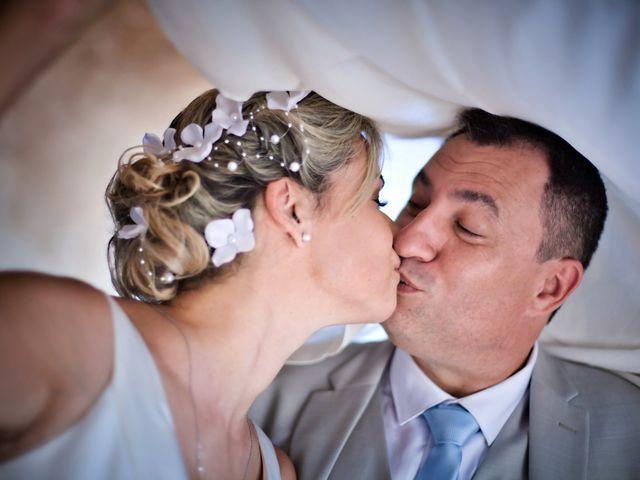 Le mariage de Cédric et Karine à Gardanne, Bouches-du-Rhône 1