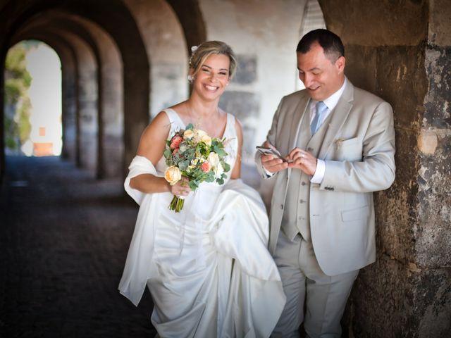 Le mariage de Cédric et Karine à Gardanne, Bouches-du-Rhône 18