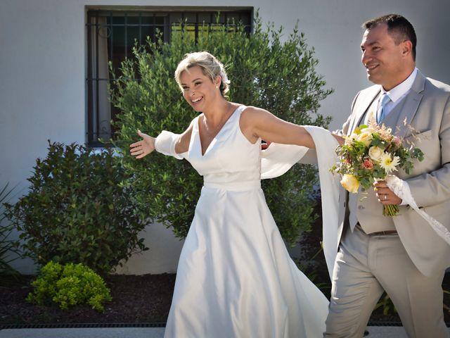 Le mariage de Cédric et Karine à Gardanne, Bouches-du-Rhône 35