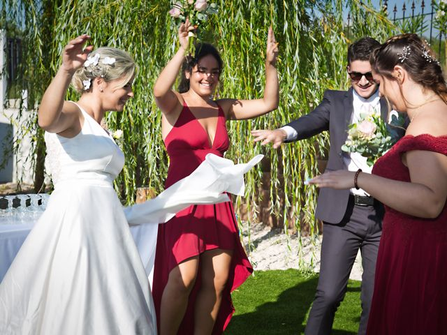Le mariage de Cédric et Karine à Gardanne, Bouches-du-Rhône 36