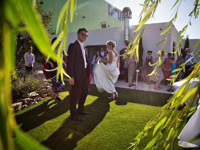 Le mariage de Cédric et Karine à Gardanne, Bouches-du-Rhône 37