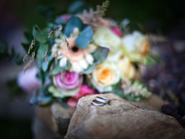 Le mariage de Cédric et Karine à Gardanne, Bouches-du-Rhône 39