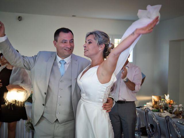 Le mariage de Cédric et Karine à Gardanne, Bouches-du-Rhône 41