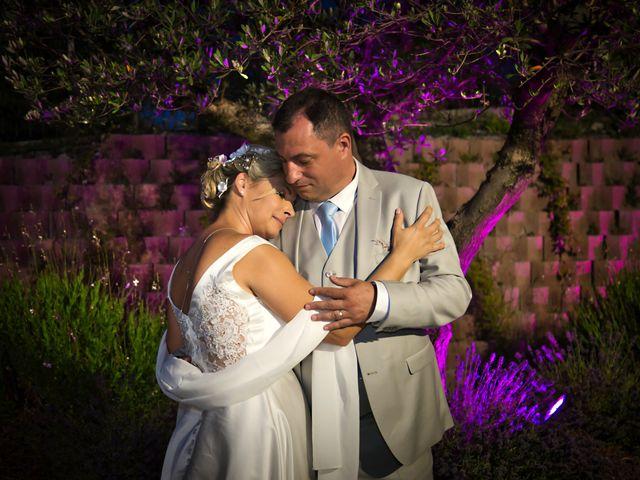 Le mariage de Karine et Cédric