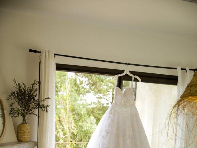 Le mariage de Florian et Cecilia à Agde, Hérault 27