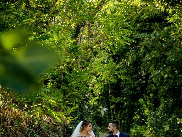 Le mariage de Florian et Cecilia à Agde, Hérault 41