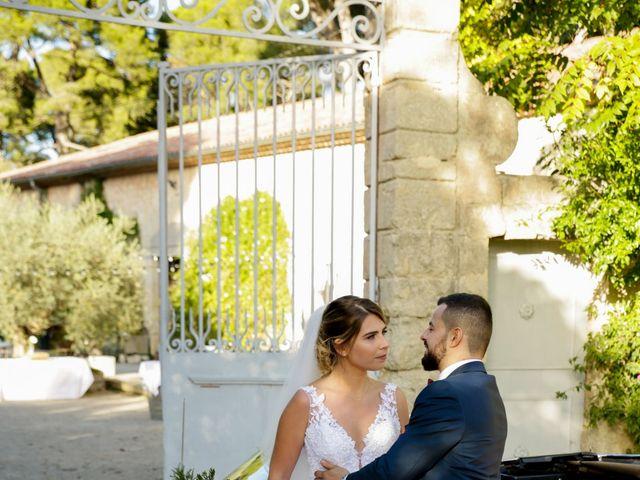 Le mariage de Florian et Cecilia à Agde, Hérault 42