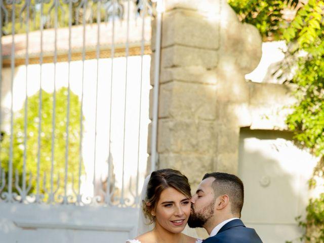 Le mariage de Florian et Cecilia à Agde, Hérault 43