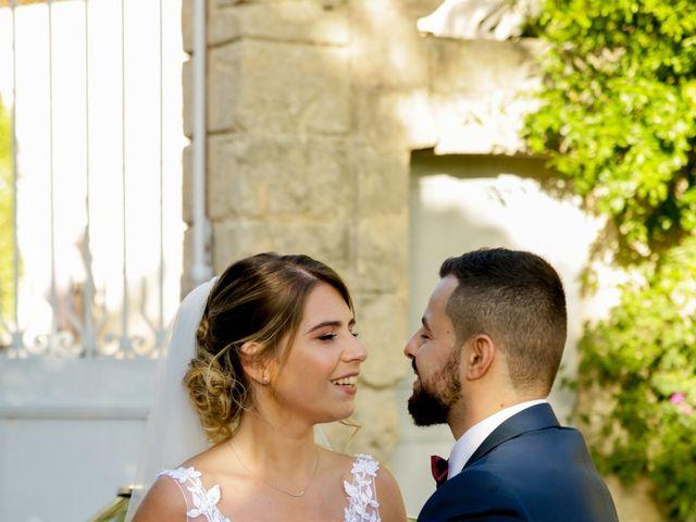 Le mariage de Florian et Cecilia à Agde, Hérault 44