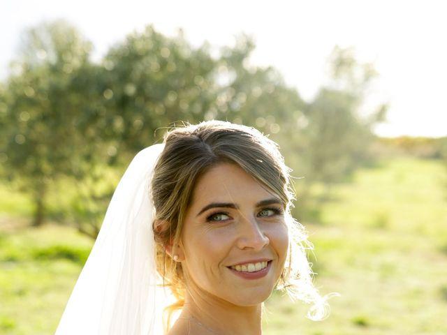 Le mariage de Florian et Cecilia à Agde, Hérault 51