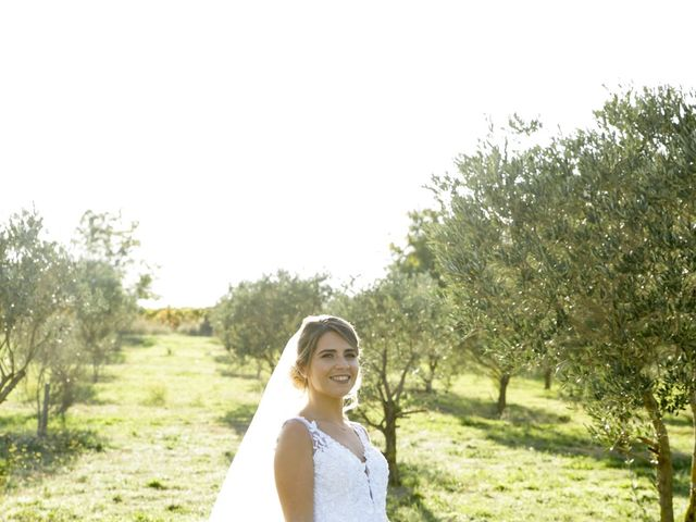 Le mariage de Florian et Cecilia à Agde, Hérault 52