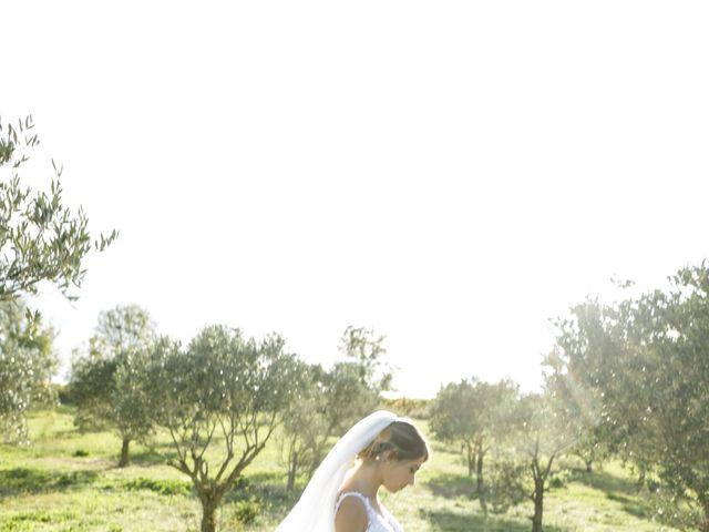 Le mariage de Florian et Cecilia à Agde, Hérault 53