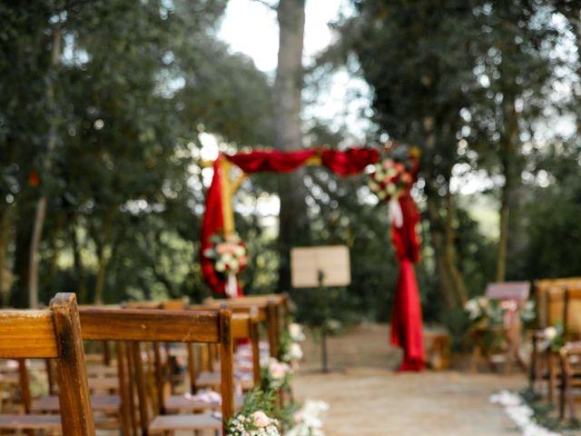 Le mariage de Florian et Cecilia à Agde, Hérault 57