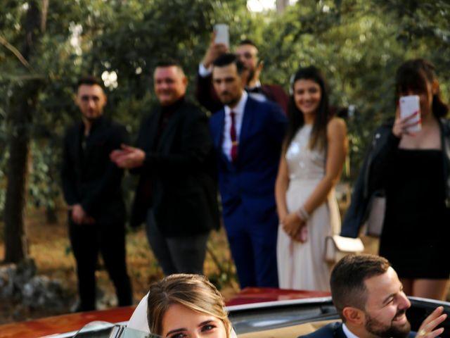 Le mariage de Florian et Cecilia à Agde, Hérault 59