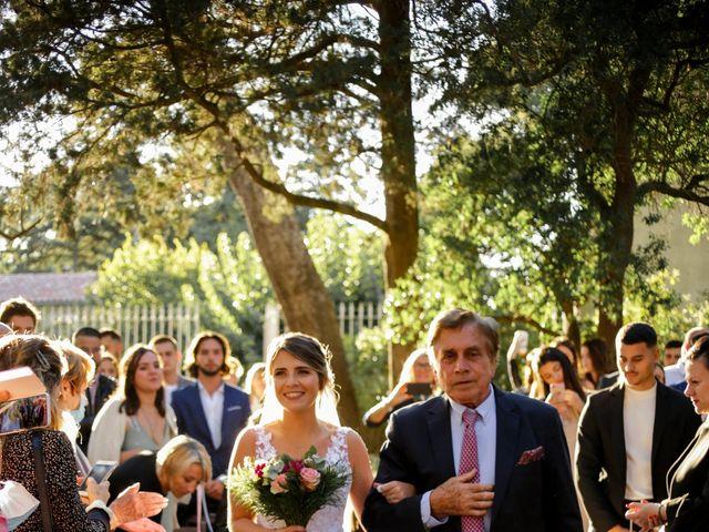 Le mariage de Florian et Cecilia à Agde, Hérault 61