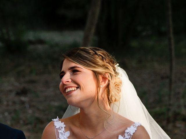 Le mariage de Florian et Cecilia à Agde, Hérault 68