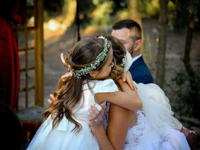 Le mariage de Florian et Cecilia à Agde, Hérault 70