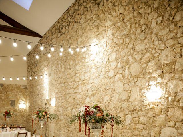Le mariage de Florian et Cecilia à Agde, Hérault 78