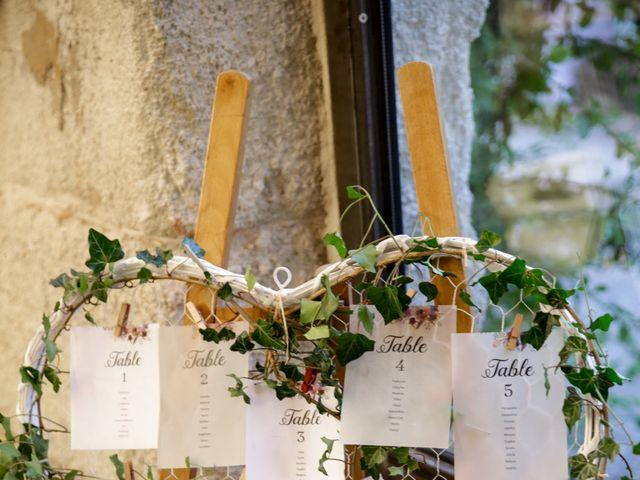 Le mariage de Florian et Cecilia à Agde, Hérault 84