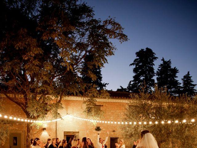 Le mariage de Florian et Cecilia à Agde, Hérault 90