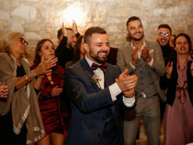 Le mariage de Florian et Cecilia à Agde, Hérault 95