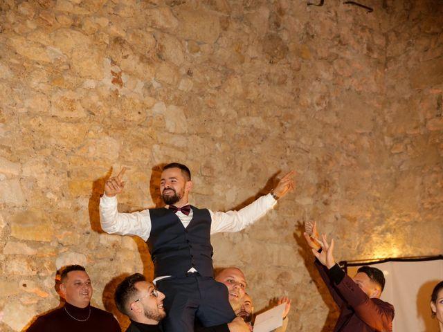 Le mariage de Florian et Cecilia à Agde, Hérault 96