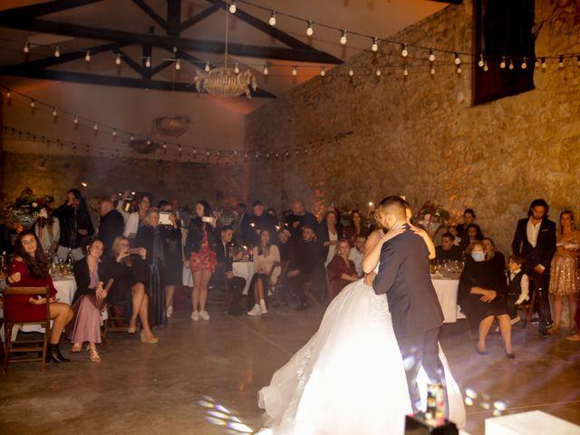 Le mariage de Florian et Cecilia à Agde, Hérault 99
