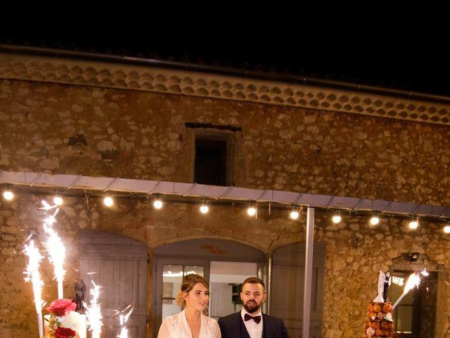 Le mariage de Florian et Cecilia à Agde, Hérault 101