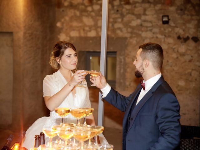 Le mariage de Florian et Cecilia à Agde, Hérault 102