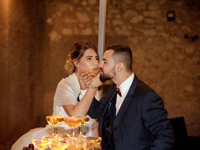 Le mariage de Florian et Cecilia à Agde, Hérault 103