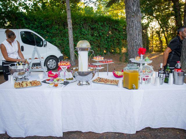 Le mariage de Anthony et Estelle à Port-la-Nouvelle, Aude 5