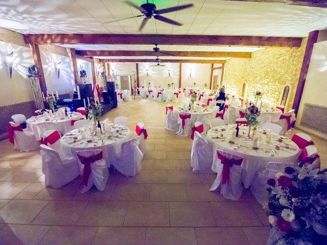Le mariage de Anthony et Estelle à Port-la-Nouvelle, Aude 6