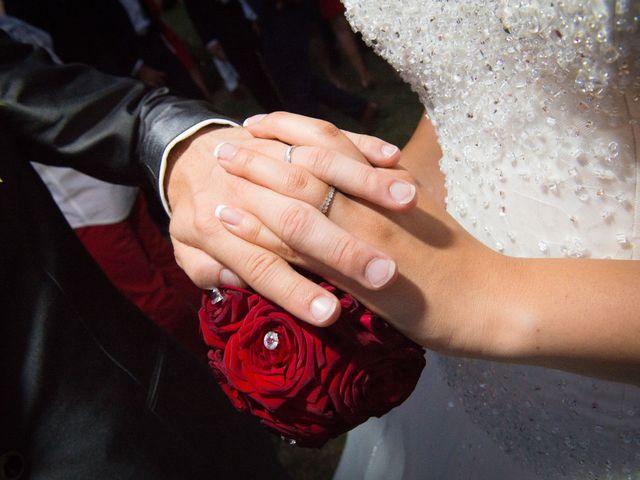 Le mariage de Anthony et Estelle à Port-la-Nouvelle, Aude 7