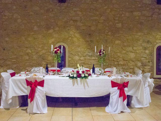 Le mariage de Anthony et Estelle à Port-la-Nouvelle, Aude 8