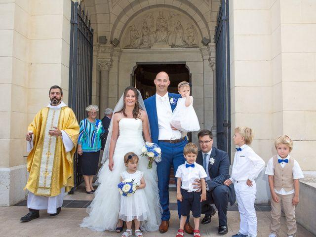 Le mariage de Jeff et Flavie à Marseille, Bouches-du-Rhône 3