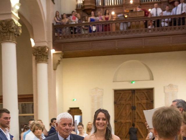 Le mariage de Jeff et Flavie à Marseille, Bouches-du-Rhône 6