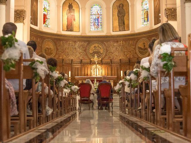 Le mariage de Jeff et Flavie à Marseille, Bouches-du-Rhône 8