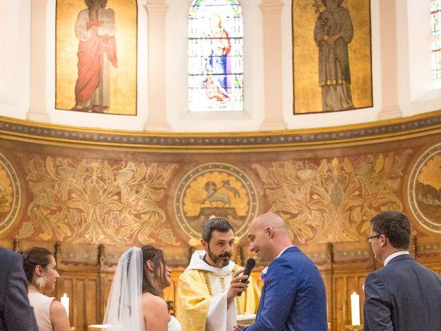 Le mariage de Jeff et Flavie à Marseille, Bouches-du-Rhône 10